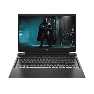 HP Pavilion Gaming Laptop 16-a0022TX