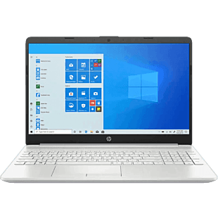HP Laptop - 15s-dr2007tx