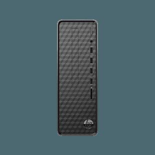 HP Slim Desktop - S01-pF0125in