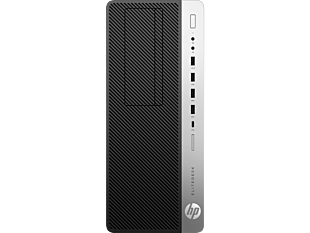 HP EliteDesk 800 G4 Tower PC