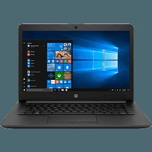 HP Notebook - 14-cm0123au