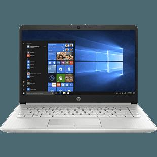HP Notebook - 14s-cf1056tu