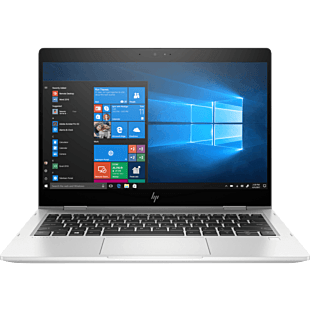 HP EliteBook x360 830 G5 Notebook PC