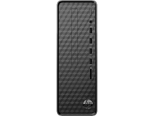 HP Slim Desktop S01-pf1153in