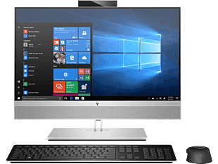HP EliteOne 800 G6 All-in-One PC