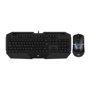 HP Gaming Mouse and Keyboard Combo GK1000