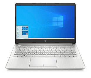 HP Laptop - 14s-er0003tu