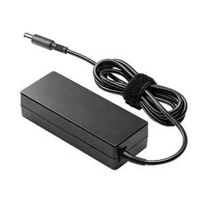 HP 65W 7.4mm Non-EM AC Adapter