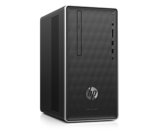 HP Pavilion 590-p0053in