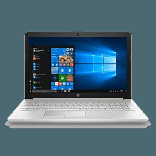 HP Notebook 15-da1041tu