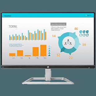 HP N240 60.45 cm (23.8) Monitor