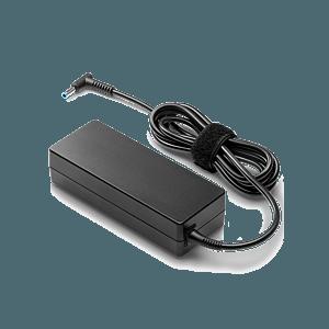 HP 65W 4.5mm Non-EM AC Adapter