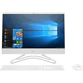 HP All-in-One - 22-c0055in