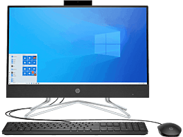 HP All-in-One 22-df0142in
