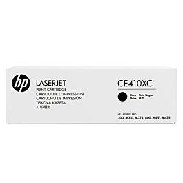 HP CE410XC Blk Contract LJ Toner Cartridge