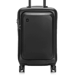HP 20 Hard Case Wheeled Luggage