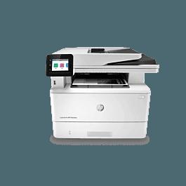 HP LaserJet Pro MFP M429fdw