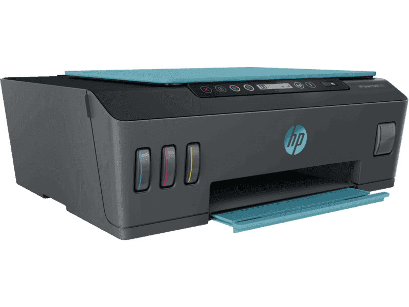 Print rich, high-clarity, fade-resistant photos from any device using wireless connectivity with printer like HP Smart Tank 516 Wireless All-in-One to preserve memories. It has transparent ink tanks to monitor ink levels and refill easily with spill-free, resealable bottles.