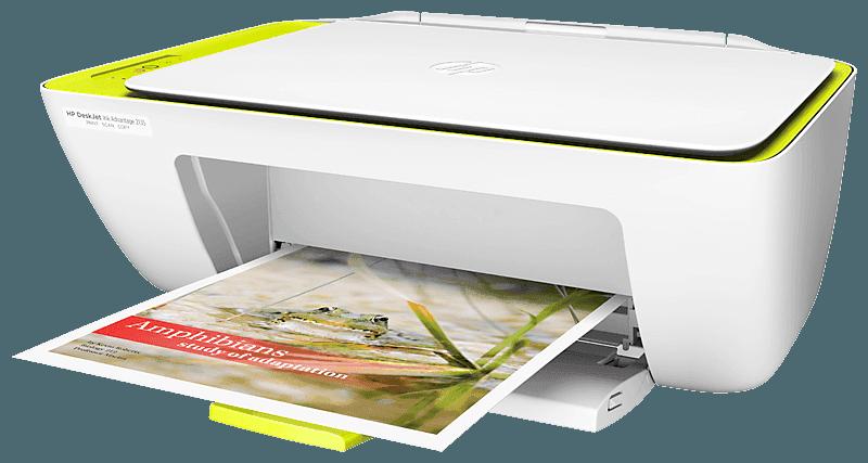 HP DeskJet Ink Advantage 2135 Printer  for sale Trinidad