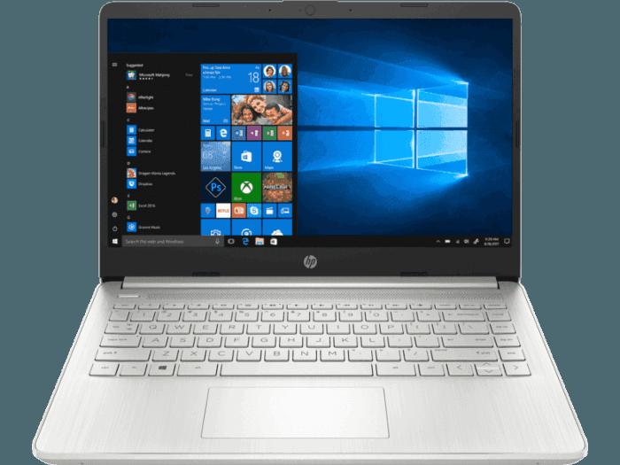 HP Laptop 14s-dr1009TU