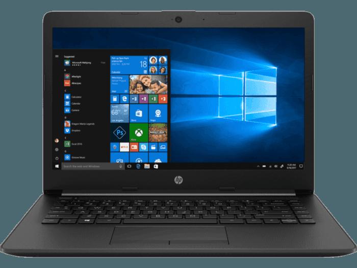 HP Laptop 14-ck2018TU