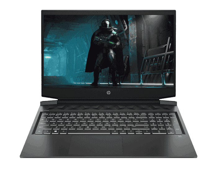 HP Pavilion Gaming Laptop 16-a0023TX
