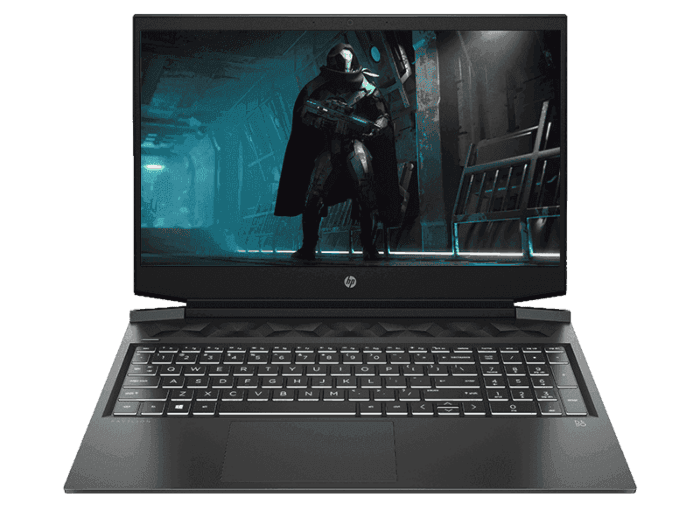 HP Pavilion Gaming Laptop 16-a0022TX