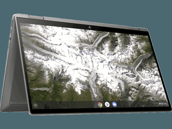 HP Chromebook x360 14c-ca0005TU