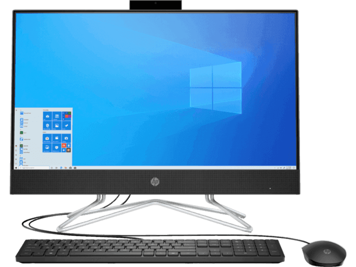 HP All-in-One 24-df0215in