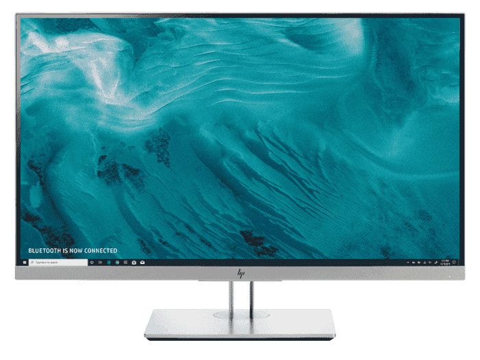 HP EliteDisplay E273 68.58 cm (27) Monitor