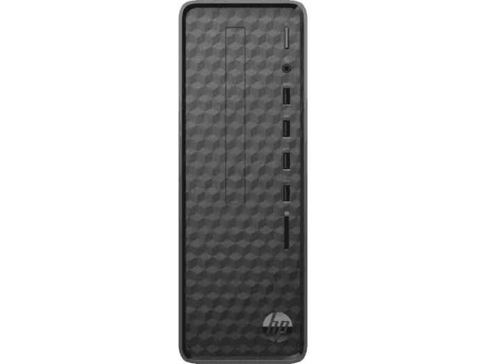 HP Slim Desktop S01-aF0111in PC
