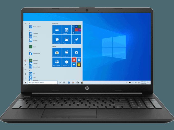 HP Laptop 15s-du1065TU
