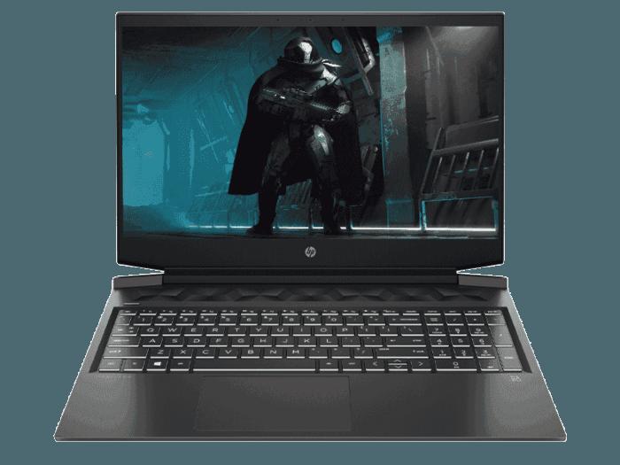 HP Pavilion Gaming Laptop 16-a0100TX