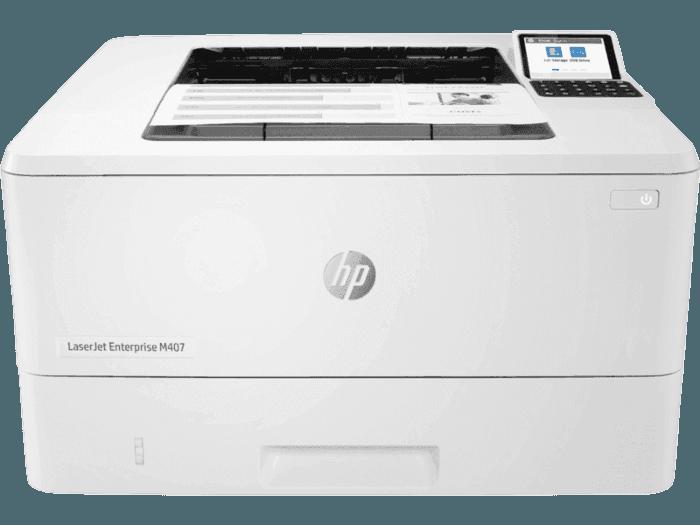 HP LaserJet Enterprise M407dn