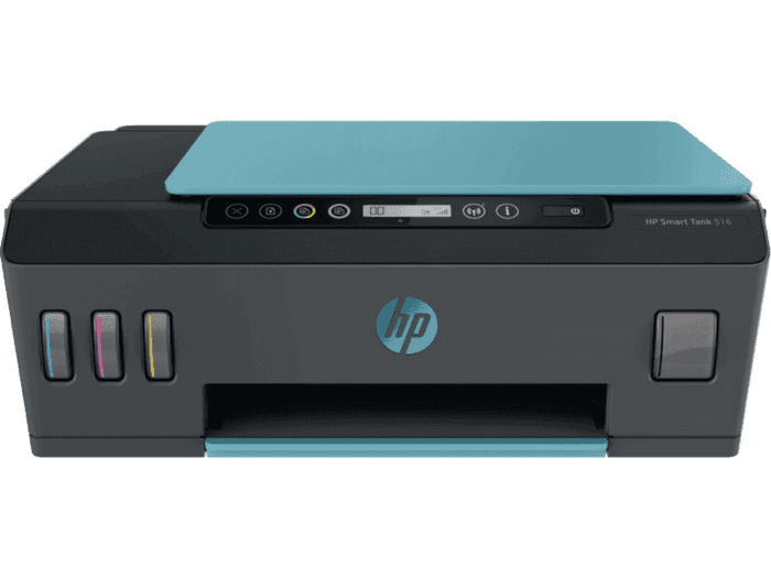 HP Smart Tank 516 Wireless All-in-One