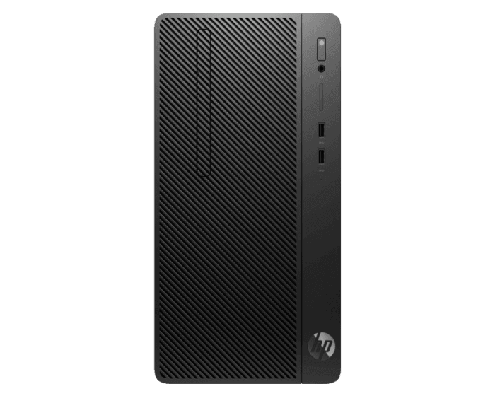 HP Pro G1 Microtower PC