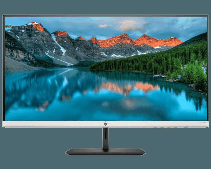 HP 27f 68.58 cm(27) 4K Monitor