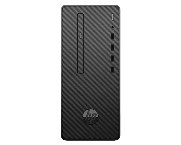 HP Desktop Pro G2 Microtower PC