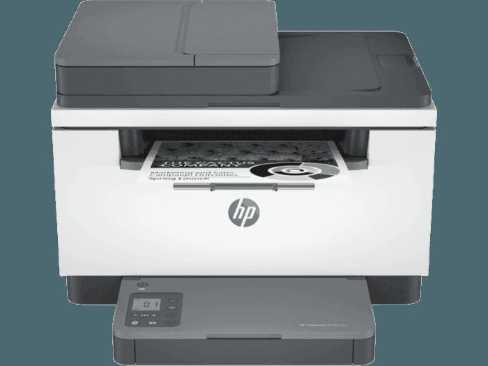 HP LaserJet MFP M233sdw Printer