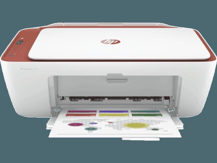 HP DeskJet 2729 All-in-One Printer