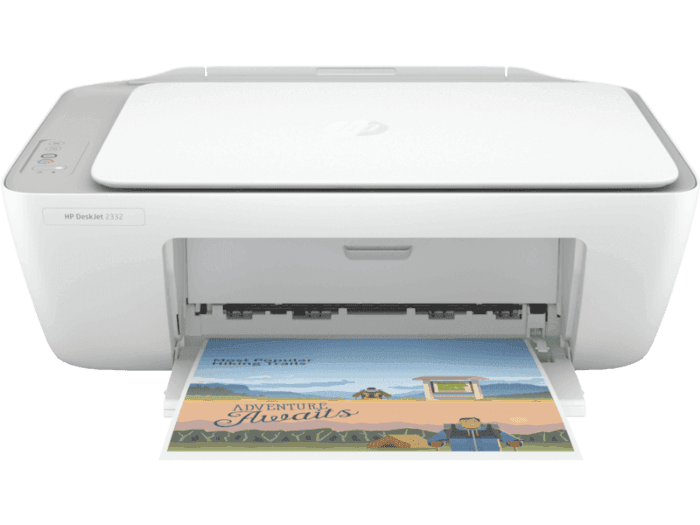 HP DeskJet 2332 All-in-One Printer