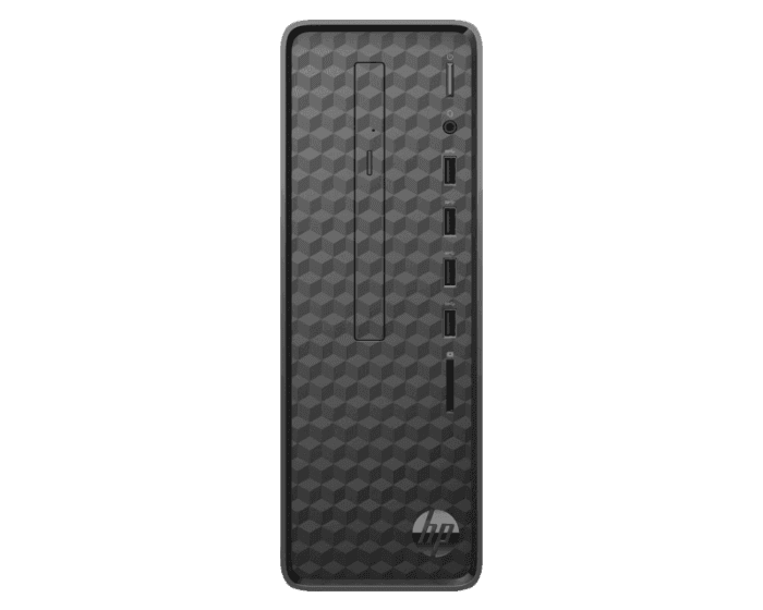 HP Slim Desktop - S01-pF0311in