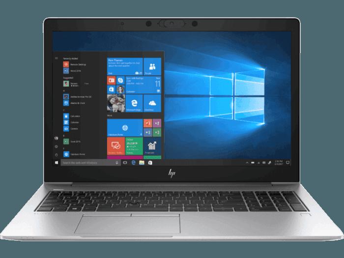 HP EliteBook 850 G6 Notebook PC