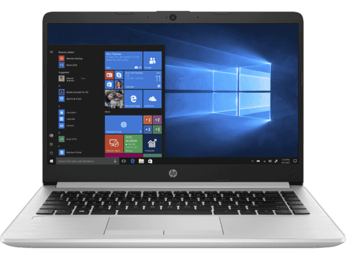 HP 348 G7 Notebook PC