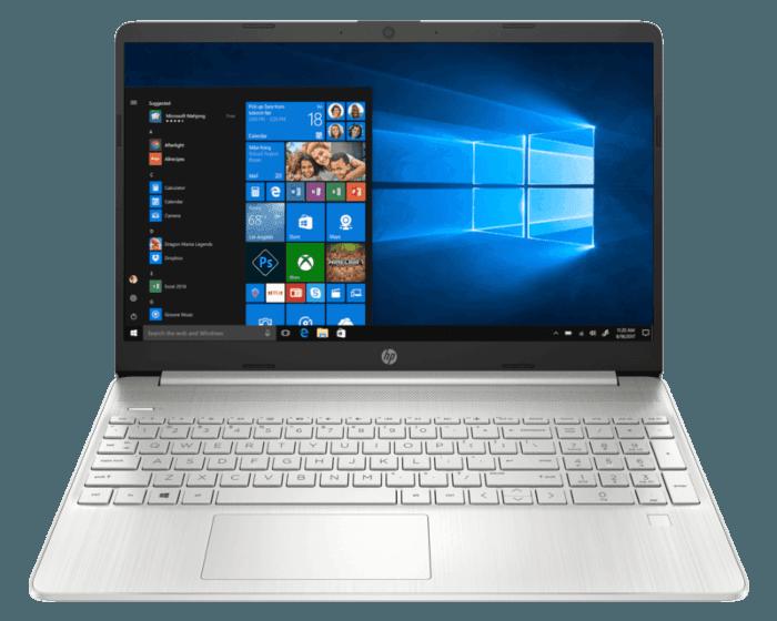 HP Laptop - 15s-eq0063au | HP Online Store