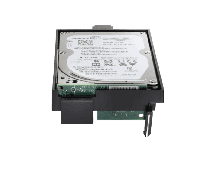 HP High-Performance Secure Hard Disk
