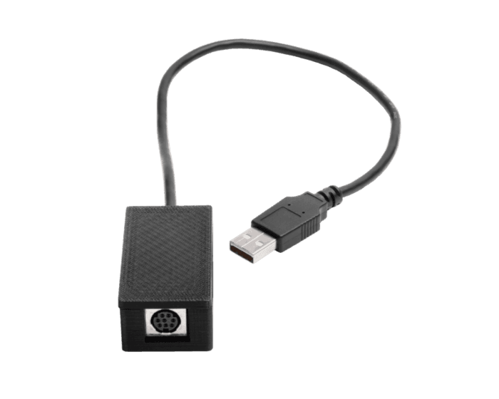 HP Foreign Interface Harness