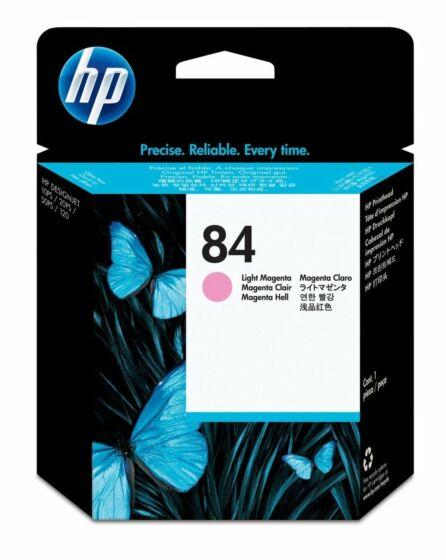 HP 84 Light Magenta DesignJet Printhead
