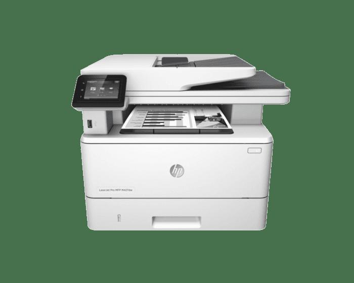 HP LaserJet Pro MFP M427dw
