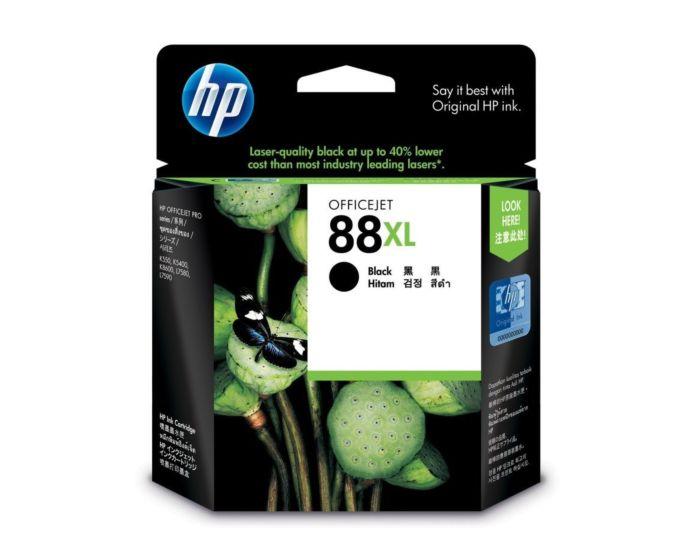 HP 88XL High Yield Black Original Ink Cartridge